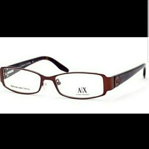 Armani Exchange AX 125  Eyeglasses